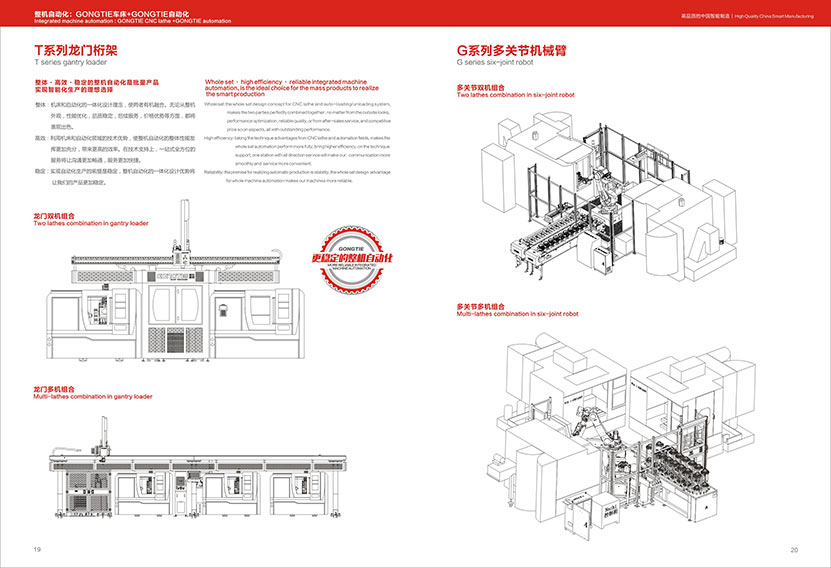 Ningbo Gongtie Precision Machinery Co., Ltd.